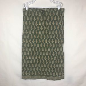 Abercrombie & Fitch long skirt